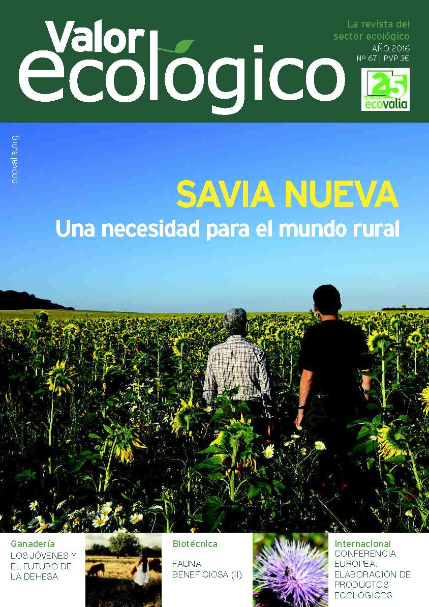 Valor Ecológico nº 67