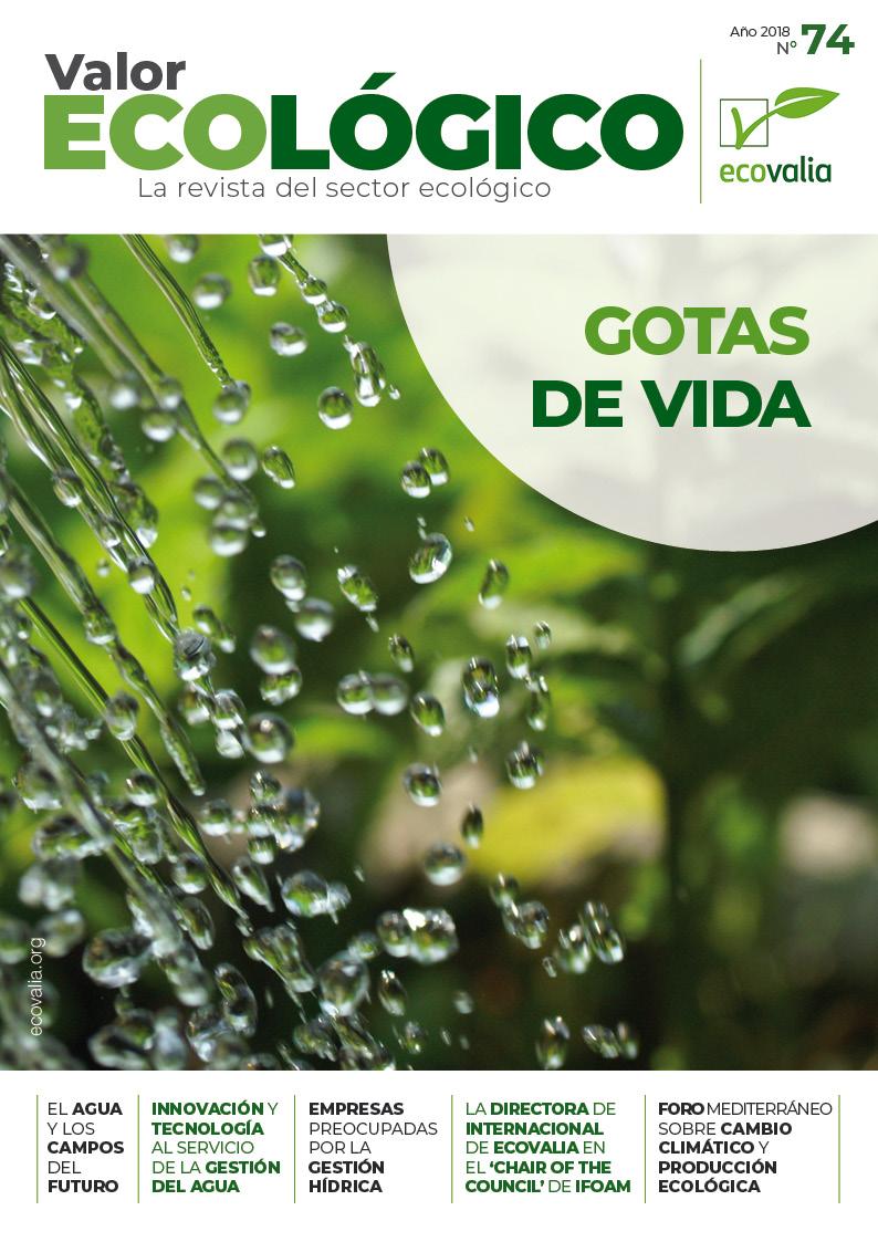 Valor Ecológico nº 74
