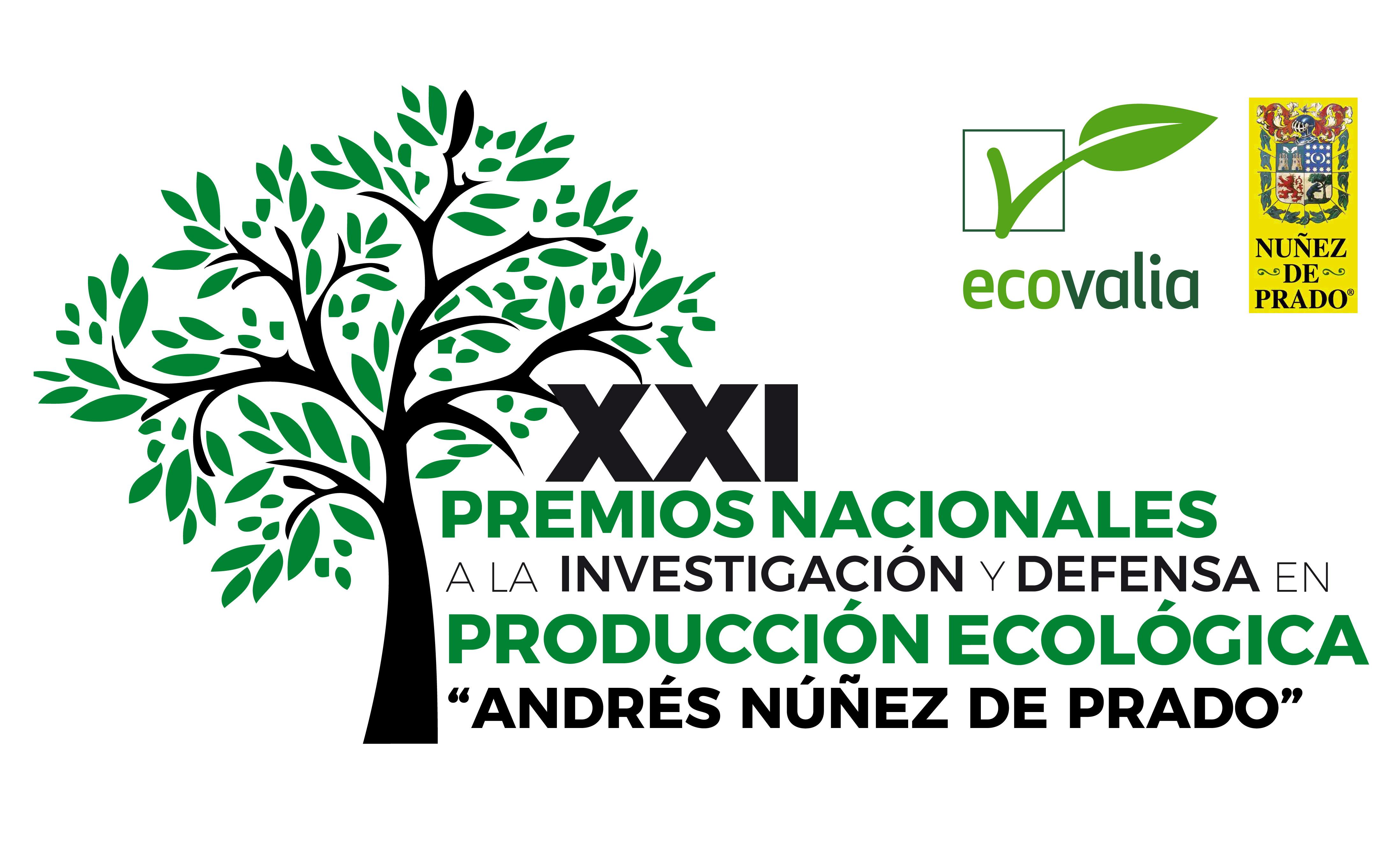 XXI PREMIOS NÚÑEZ DE PRADO