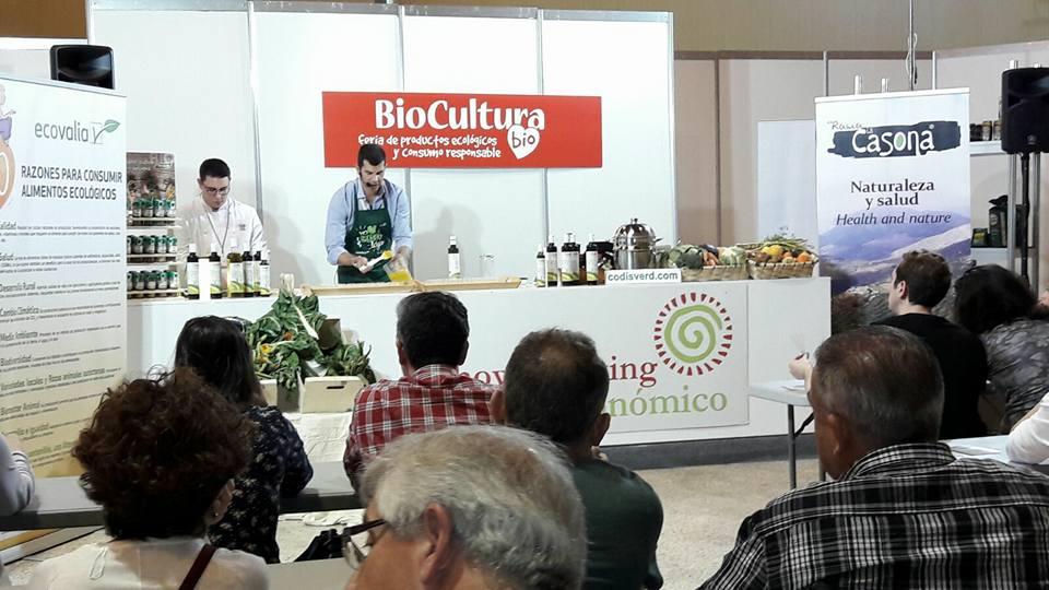 Proximas Ferias En Barcelona Of Ecomercados Y Ferias