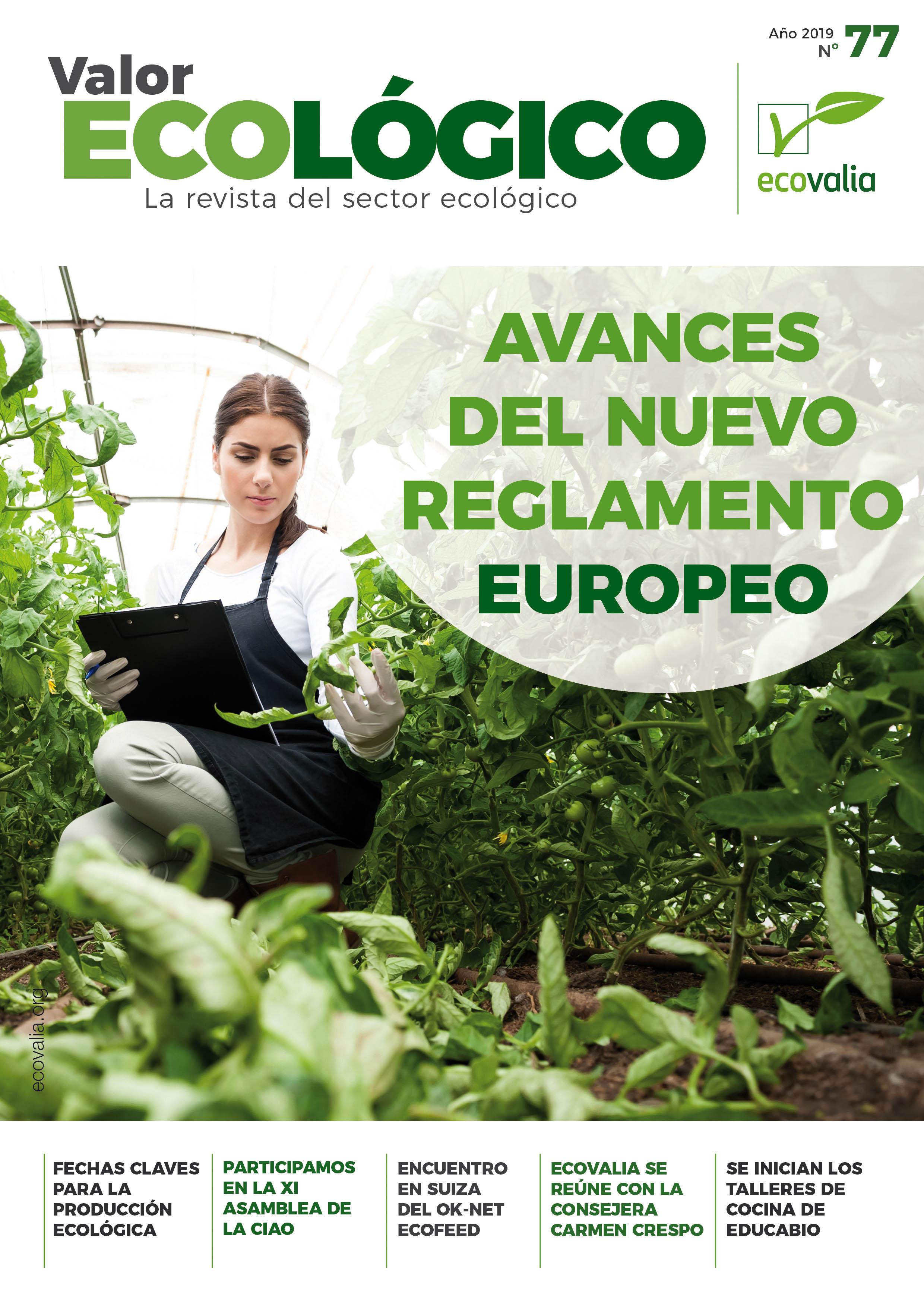 Valor Ecológico nº 77