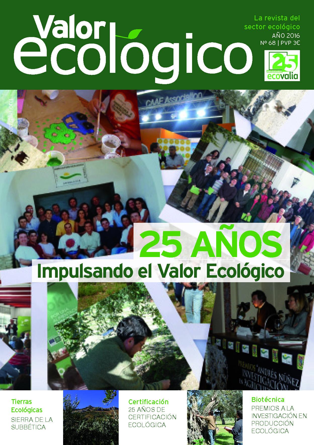 Valor Ecológico nº 68