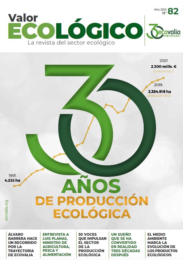 Valor Ecológico nº 82